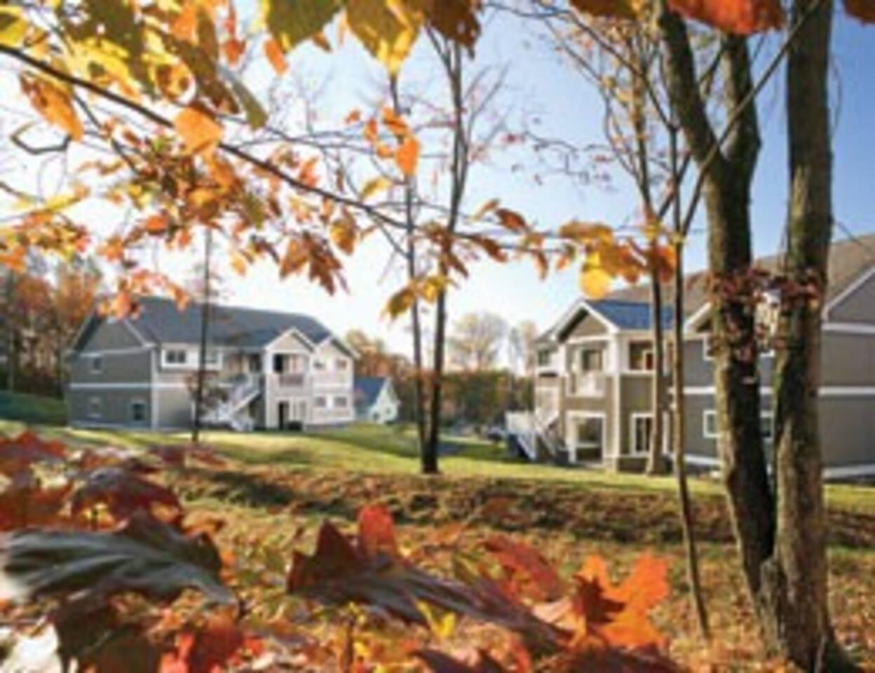 Poconos - Wyndham Shawnee Village Resort