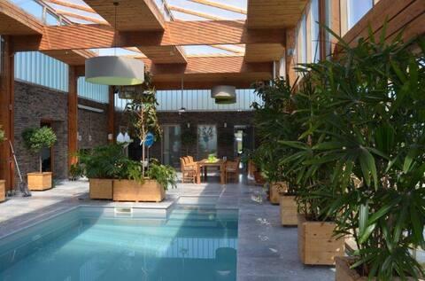 Ecological dream house