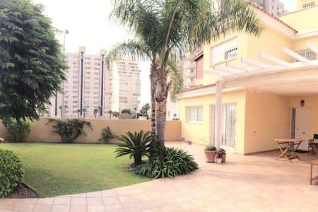 Preciosa casa en playa de Cullera. VT-36584-V