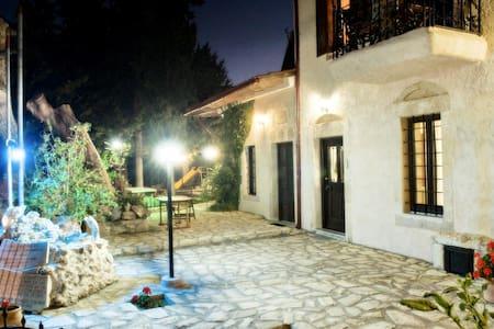 Villa Daskalogianni - Βλαχιανά