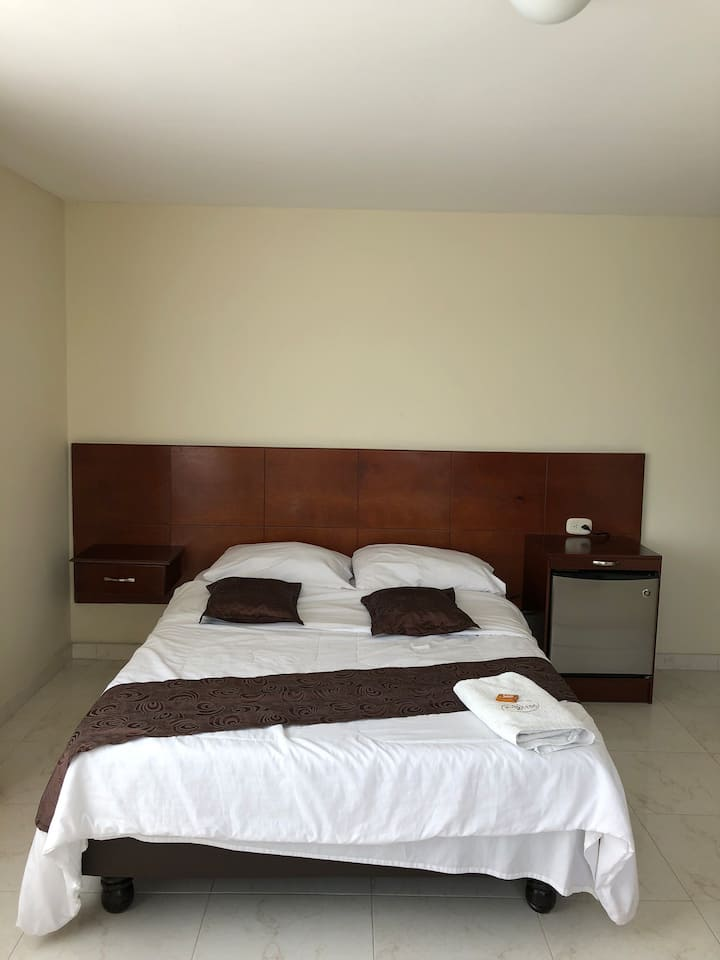 HOTEL TOLEDO POPAYÁN