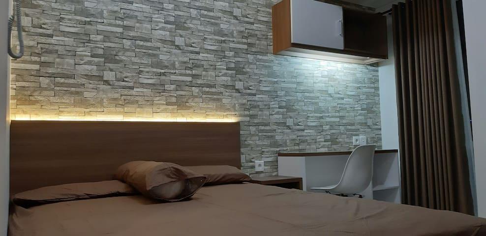 ArFe Room 2 Apartemen Taman Melati Yogyakarta
