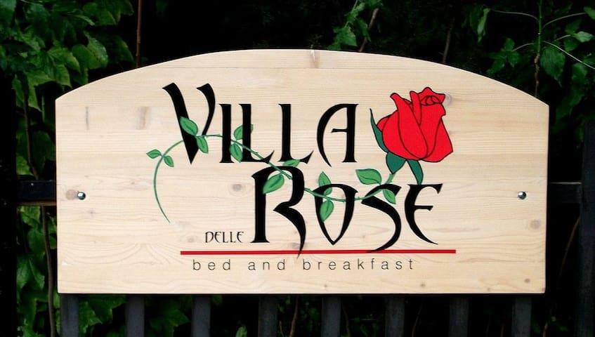 Villa delle Rose b&b