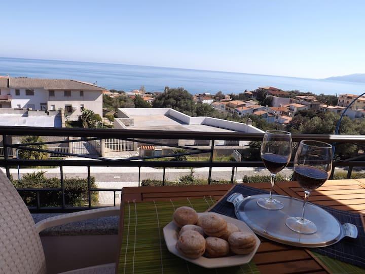 Cala Gonone Coky Sea View House