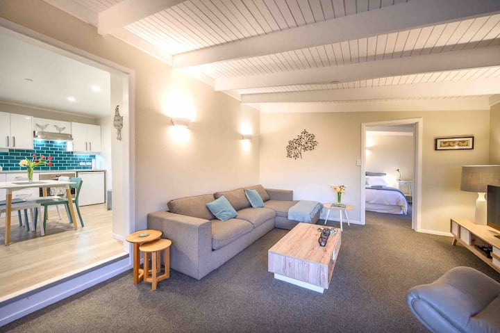 Hart Cottage - Delightful Setting, Richmond