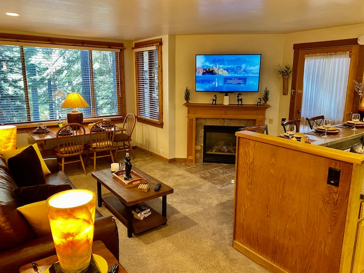 New! Hidden Gem in the Heart of the Northstar