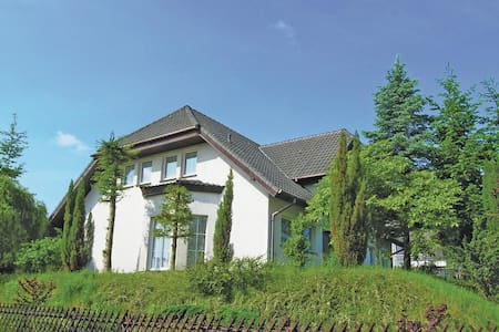 Holiday cottage with 4 bedrooms on 180m² in Lubniewice