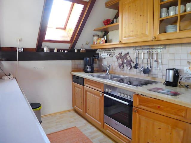 Spacious House Vorauf 5532.4 - Siegsdorf - Vila