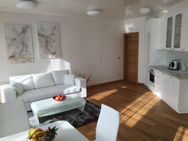 Apartment White pearl - Sofia - Lejlighed
