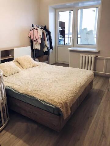Уютная Украинская Квартира