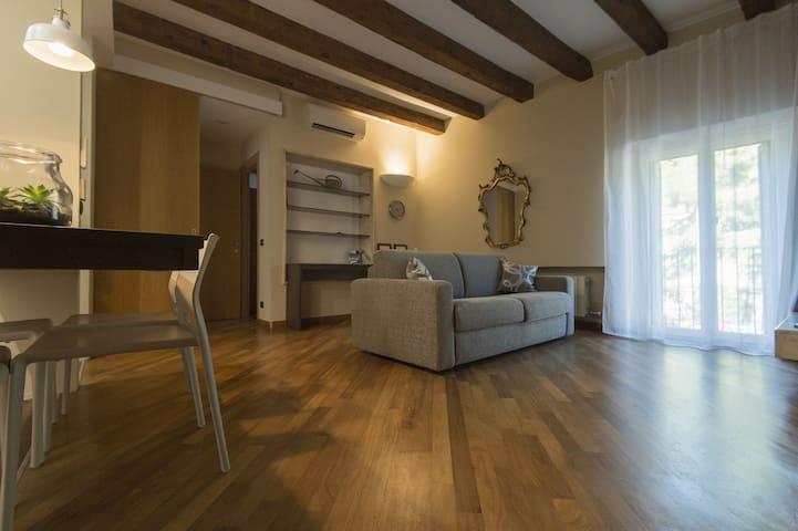 Casa Giusti, charming apartment in Verona