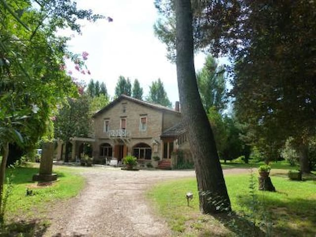 Villa Tirotti - la casa dei ricordi - Cattolica,San Giovanni In Marignano - Villa