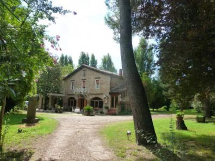Villa Tirotti - la casa dei ricordi