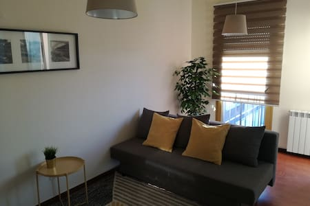Apartment Oceanus Park