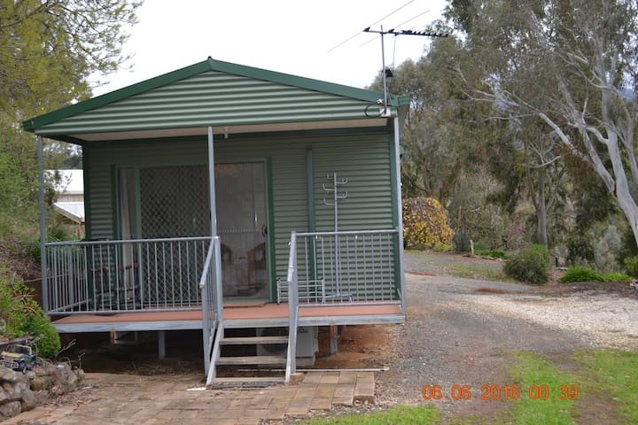 Avalon Farm Yackandandah - Yackandandah - Cottage