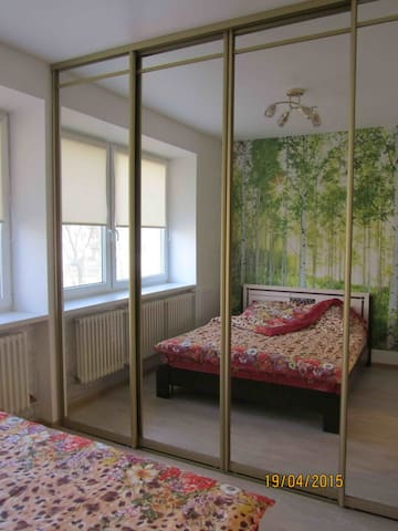 2-х комнатная квартира в центре.Площадь Ленина. - Viciebsk