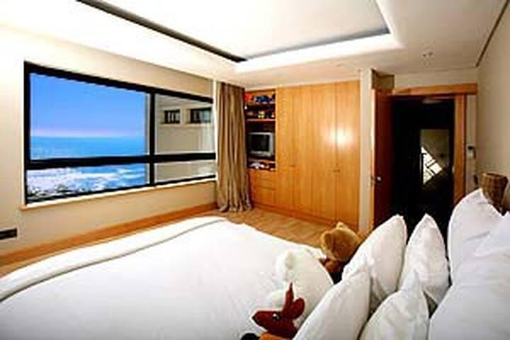 Bantry Bay Villa - Cape Town - House