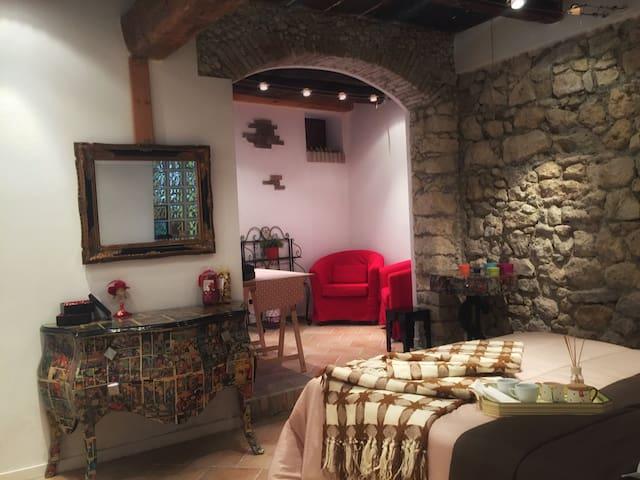 La Casetta del Borgo Guest House, Catanzaro Centro