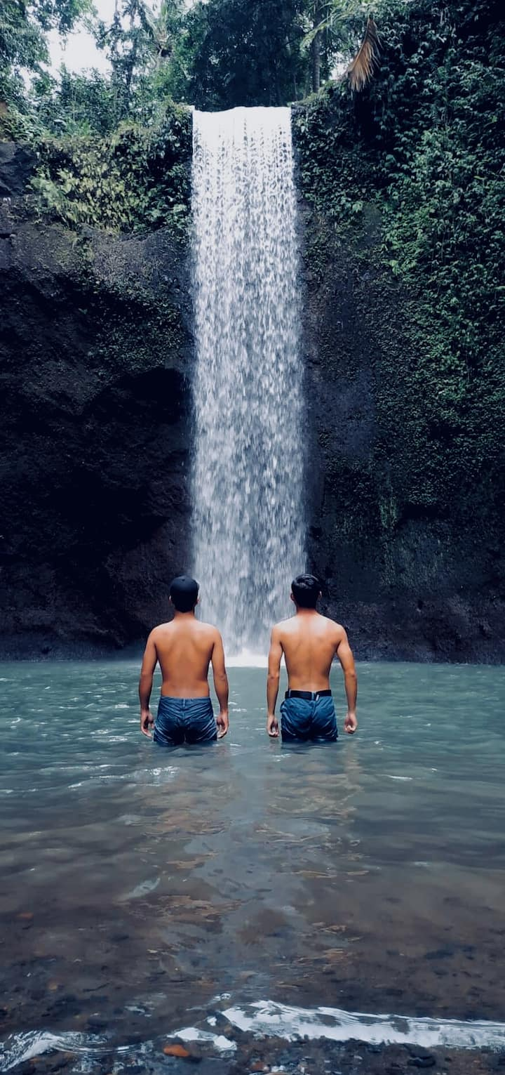 Best Waterfall