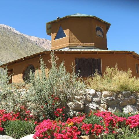 Habitación en Casa en la montaña