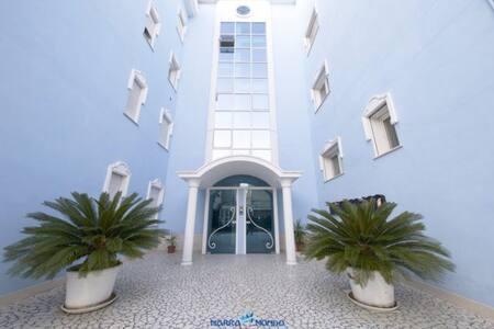 Appartamento a 150mt dal mare - Giulianova - Apartment