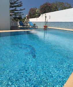 Villa El Kantaoui vacances