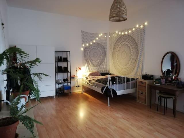 cozy room in Berlin Schöneberg