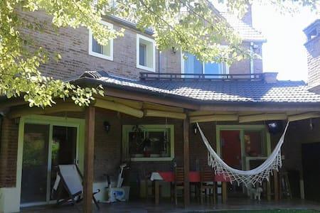 Habitacion con baño privado en Barrio Cerrado - General Pacheco - Huis