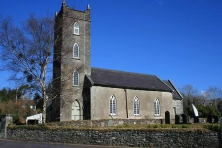 Renovated 18 Century Former Church