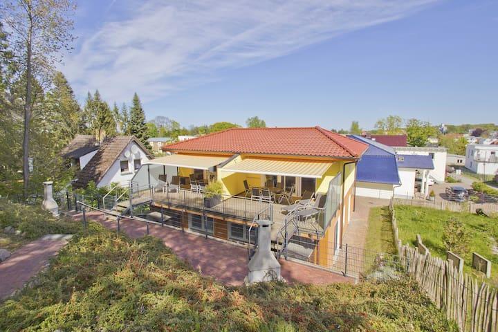 Ferienhaus Villa Bella Casa