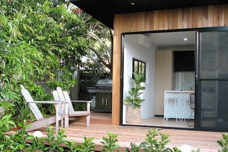 Centrally Located Modern Studio Noosa Heads