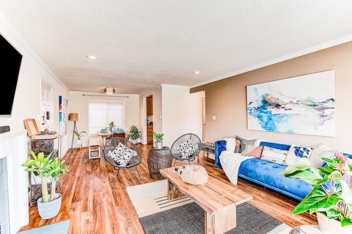 MINS TO SFO | NEW HOME | CLEANEST | BEST LOCATION