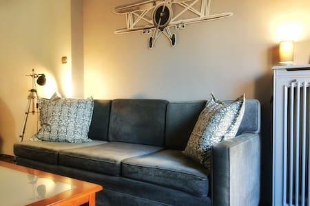 Cozy flat in Athens - Agios Dimitrios - Wohnung