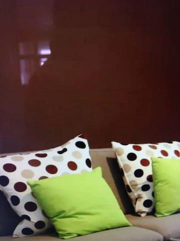 cosy studio neuf odeon - 布克洛克 - Apartment