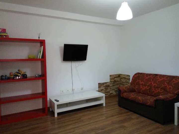 Apartamento en Pozo Izquierdo