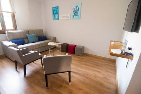 Alojamientos MyL apartamento Moderno