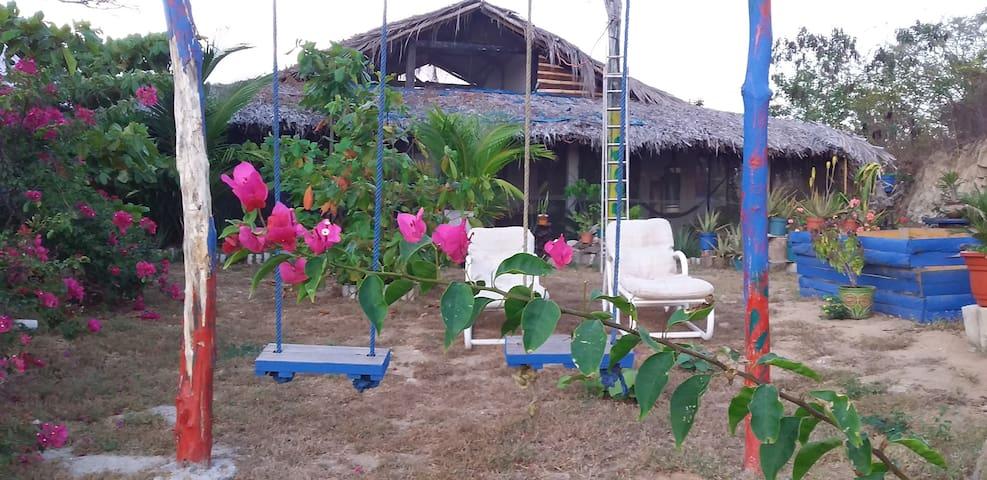 Cabañas Zapotenguito