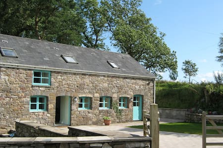 Beautiful 5* Cottage, Sleeps 6 - Cwm-twrch Uchaf