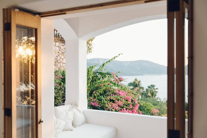 #2 La Casa MX - Zihuatanejo - Bed & Breakfast