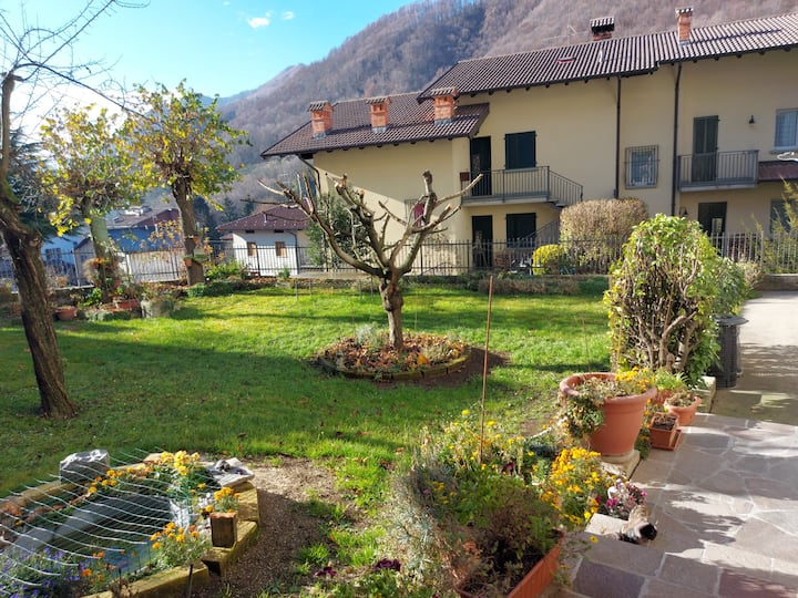 RELAX in Montagna