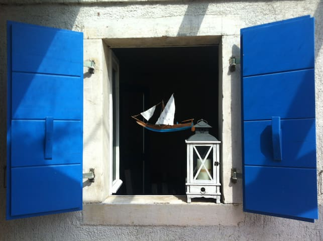 House IVAS - Umag - Savudrija - House