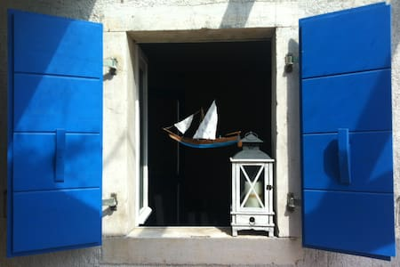 House IVAS - Umag - Savudrija - บ้าน