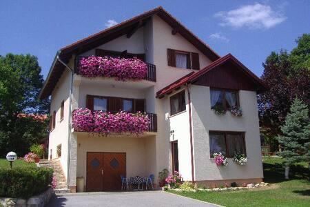 Guesthouse Hodak 3 - Plitvička Jezera