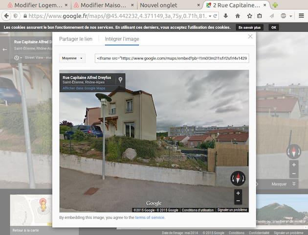 Maison en lotissement - Saint-Étienne - Huis