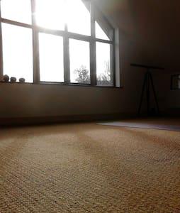Carrauntoohil Starlight to Sunlight - Kerry, IE - House