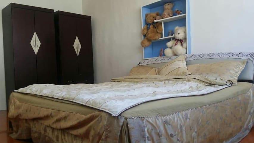 正市區套房1人500元(獨立一房&浴廁)