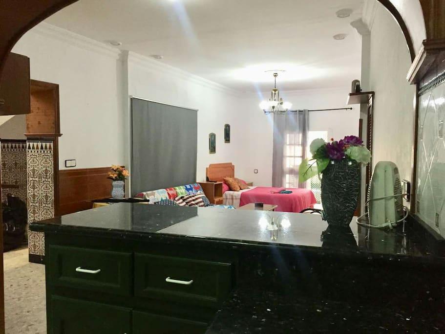 Apartamento excepcional departamentos en alquiler en el puerto de santa mar a andaluc a espa a - Apartamento en el puerto de santa maria ...
