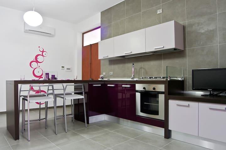inStile aparthotel - Bilocale