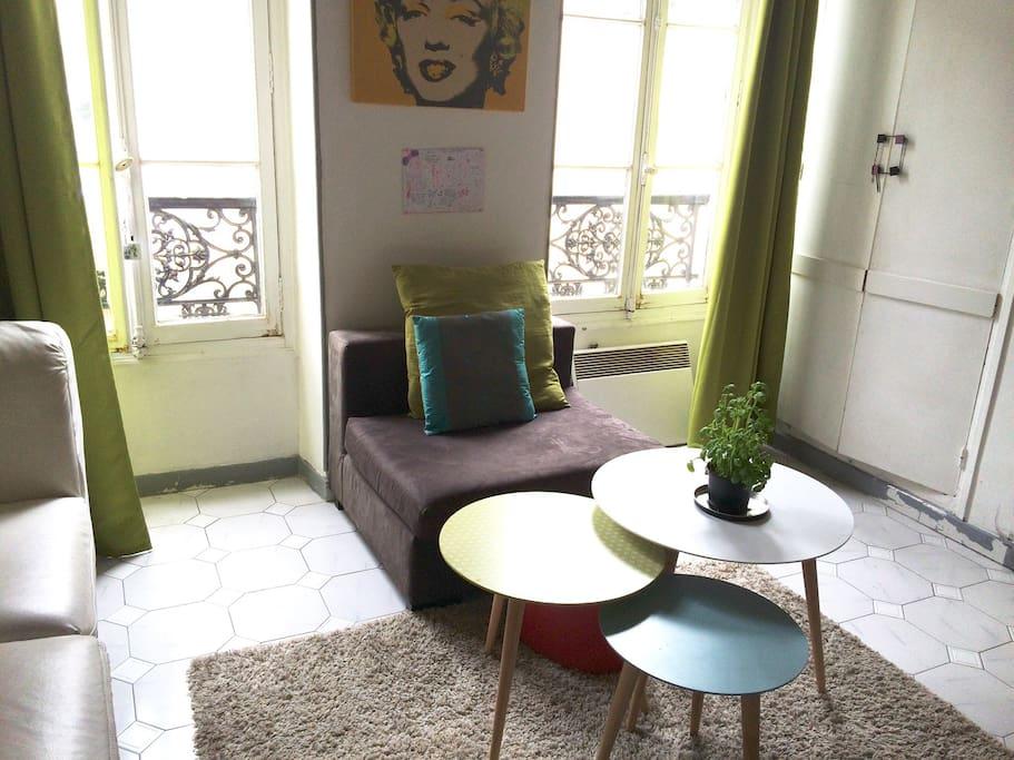 2pi ces traversant montparnasse appartements louer paris le de france - Airbnb paris montparnasse ...