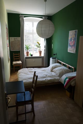 Private room in central Berlin - Berlin - Apartment